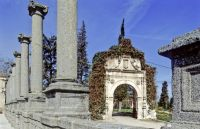 Castillo. Zamora